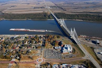 Southeast Missouri State University River Campus area
