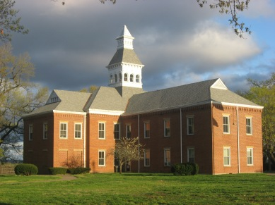 Cape_Girardeau_Court_of_Common_Pleas_from_rear_near_sunset